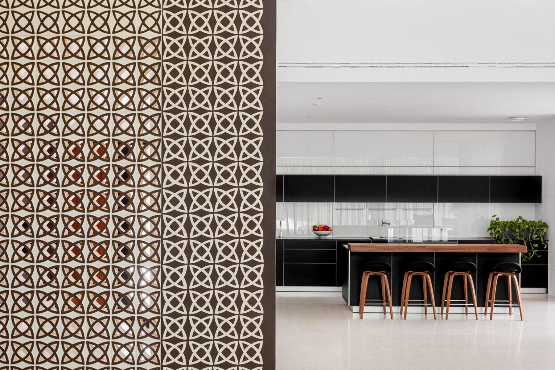 Кухня в стиле минимализм bulthaup