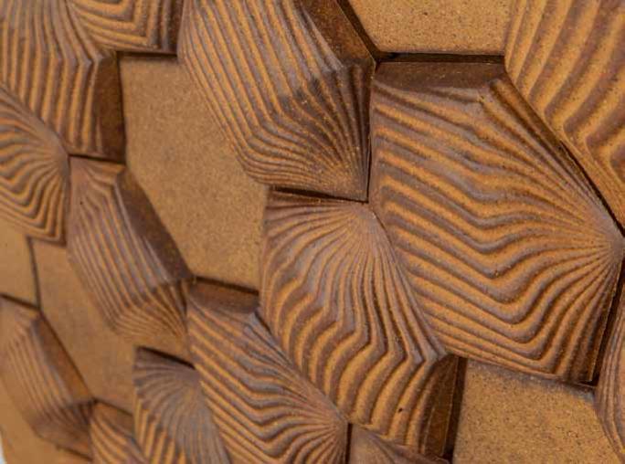 Дизайнерская плитка