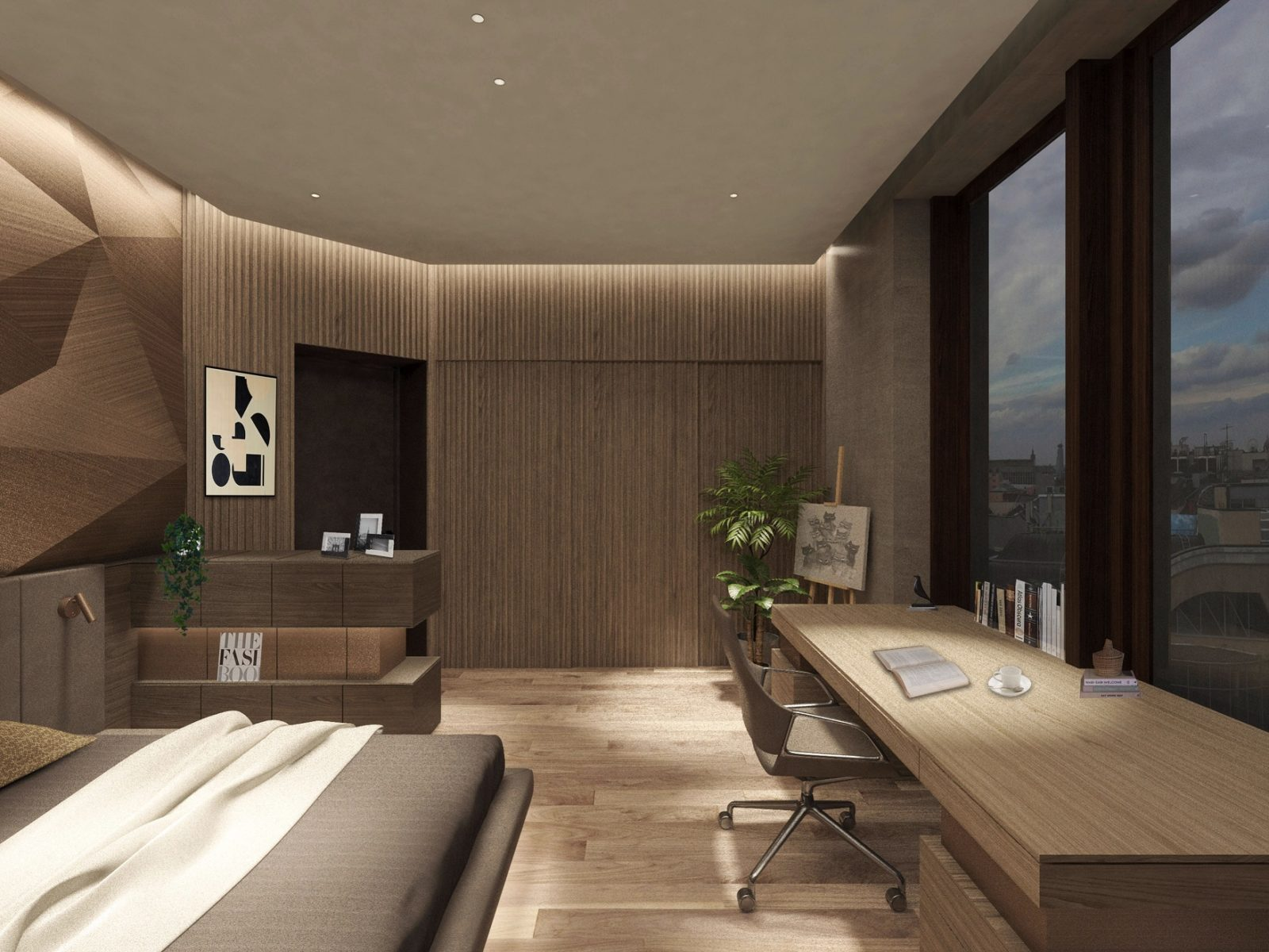 Дизайн квартиры японский стиль фото