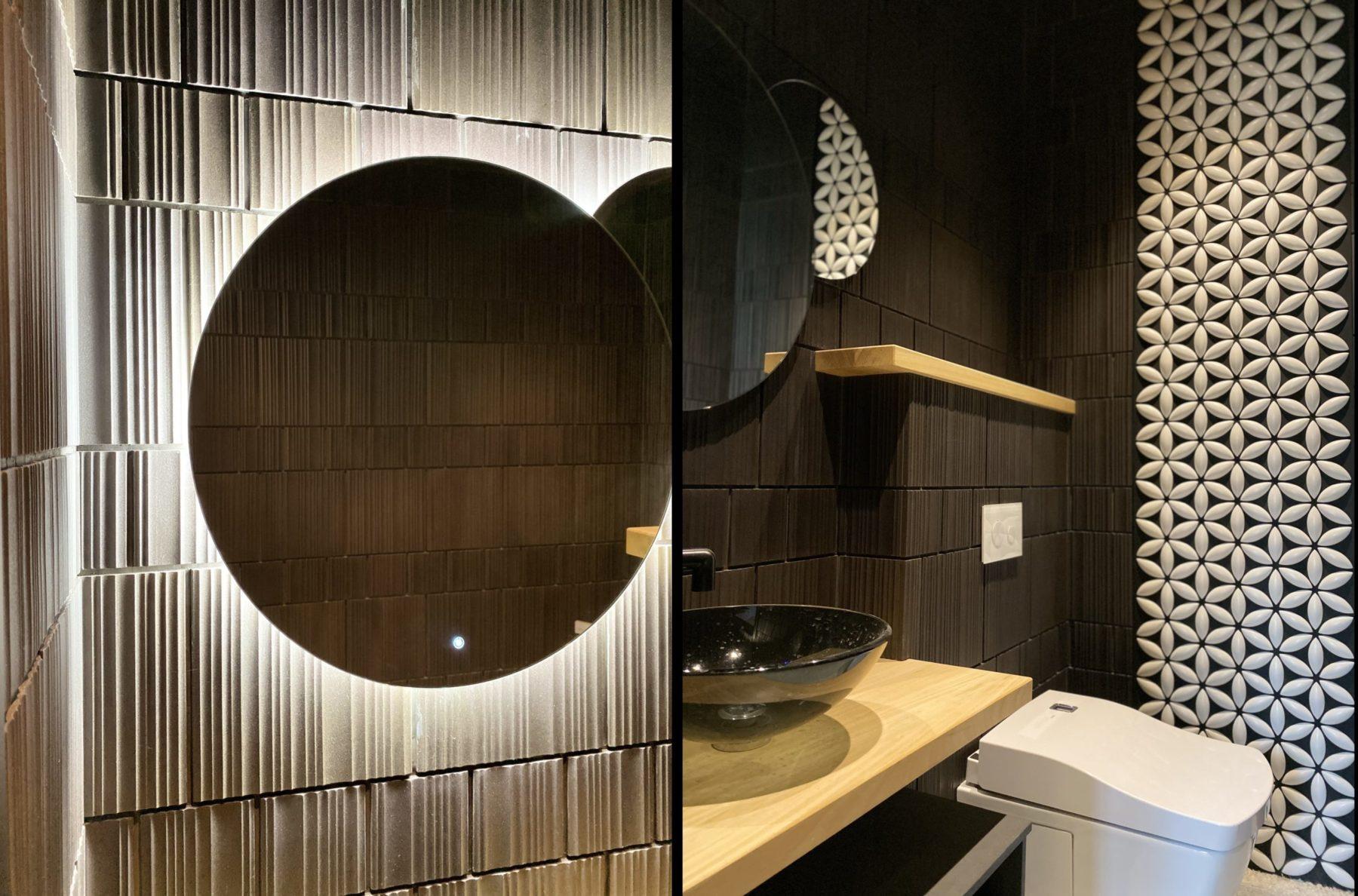 Туалет в японском стиле TOTO
