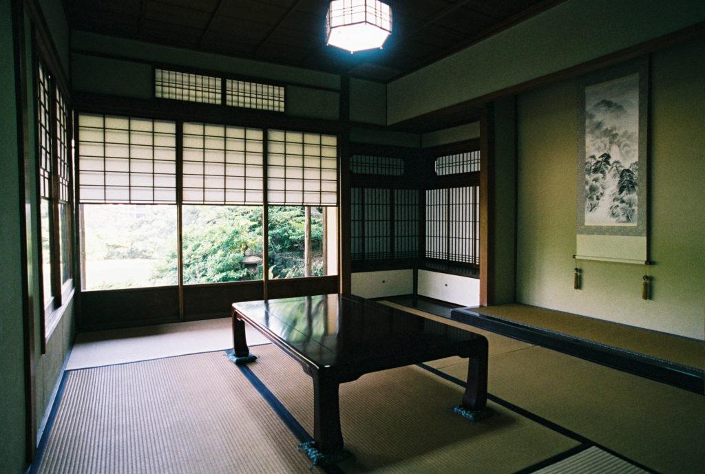 Японская мебель
