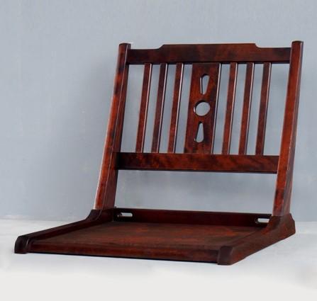 Японский стул
