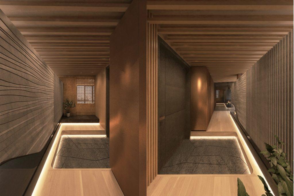 Дизайн интерьера в японском стиле фото