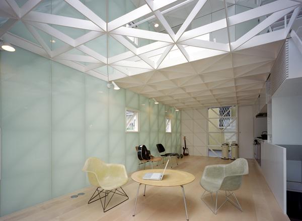 Современная архитектура частных домов